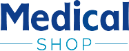 Medical Shop Logo